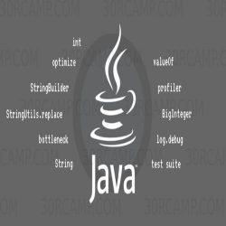 آموزش تصویری برنامه نویسی جاوا